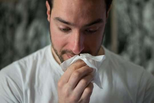 Tackling Pesky Dust Mite Allergies